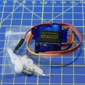 Mikro servo HXT900 - 9g, 1.6kg/cm