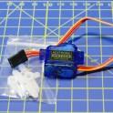 Mikro servo HXT500 - 5g, 0.8kg/cm