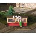 TT - Trafika PNS (stavebnice)