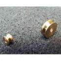 Řemenice velká - 6 mm / 1.45 mm osa